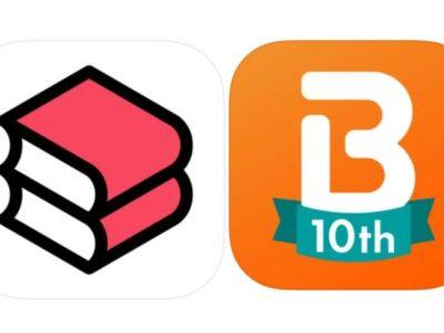 「ebookjapan」VS「booklive」12項目で徹底比較