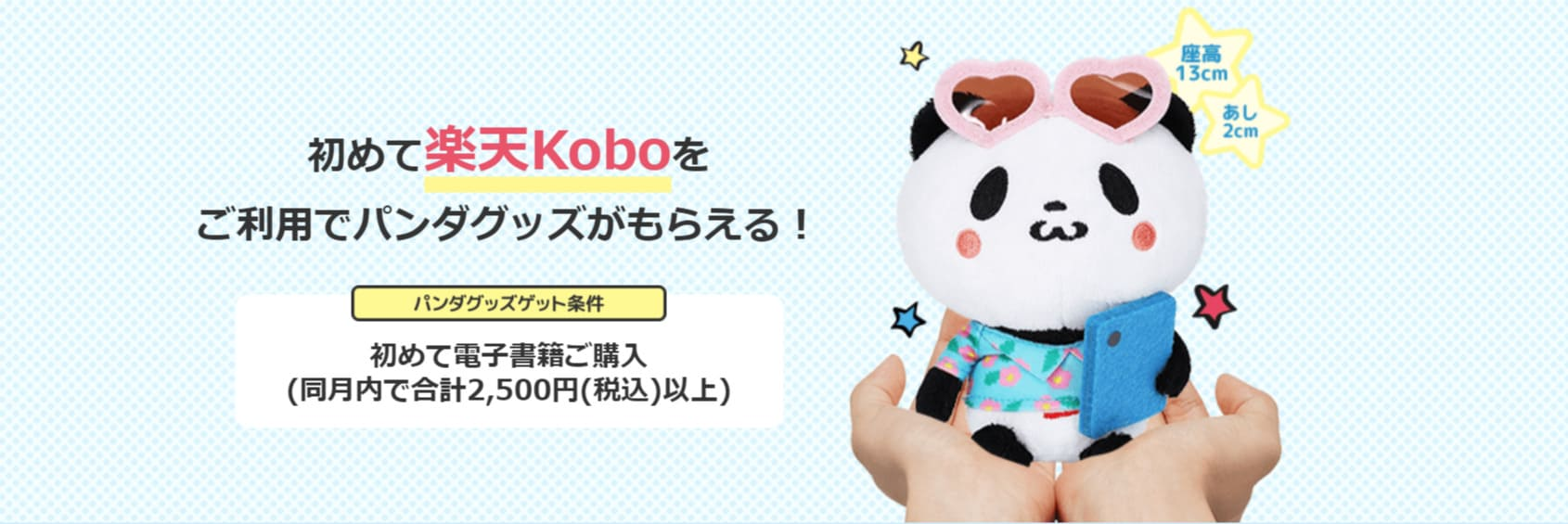 楽天Koboとebookjapanを8項目で徹底比較
