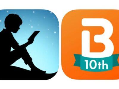 「Kindleストア」VS「BookLive!」12項目で徹底比較