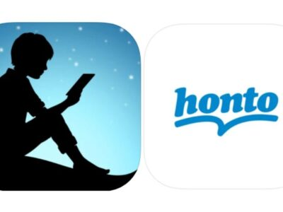 「Kindleストア」VS「honto」12項目で徹底比較